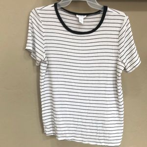 Pair of shirts from Tilly's